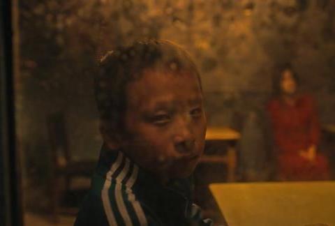 《少年与海》入围釜山影展新浪潮单元
