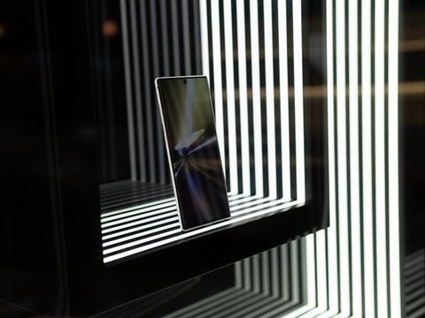 三星Galaxy Note 10系列上海品鉴会:魔力色彩与魔都的碰撞