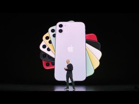 没得黑!苹果公司走在了国内厂商的前面,iPhone 11使用回收稀土