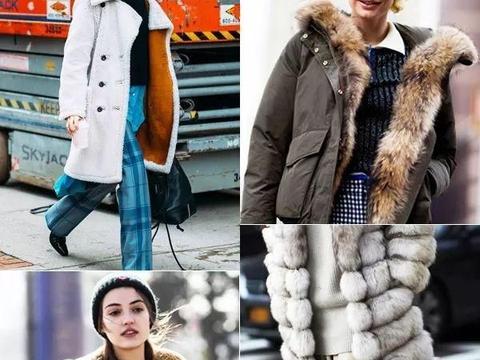 除了UGG和加拿大鹅,还有哪些适合雨雪天穿的超保暖时髦货?