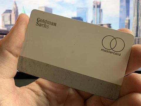 苹果发声明:Apple Card信用卡需要特别爱护