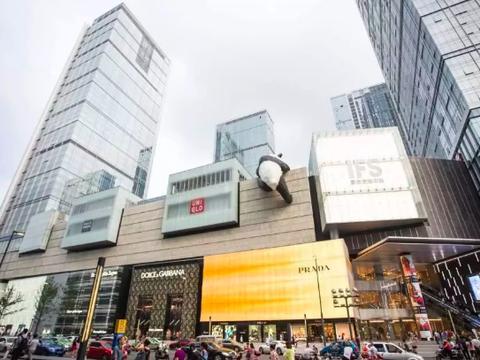 香港这栋楼年租金顶百个万达广场,背后是两大家族,已富了四代人