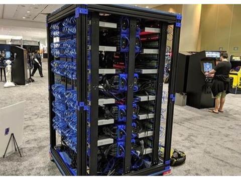 此方法竟能让低性能的树莓派变身超级计算机