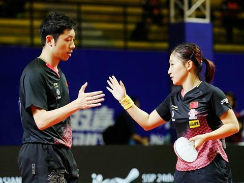 亚锦赛 中国队又被国际乒联创乌龙局面,国际乒联为何总闹乌龙?