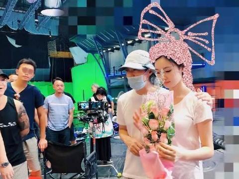 《美人鱼2》拍摄结束,女主依旧是林允,邓超男主被他给顶替了!