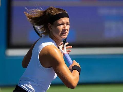 WTA首尔站:姆奇霍娃顺利晋级,汤姆贾诺维奇苦战出局