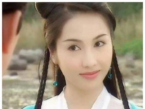 黎姿鞠婧祎张雪迎佟丽娅毛晓彤,难得一见的古装美女谁最可爱?