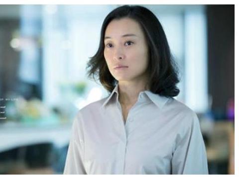 """她是陈建斌前女友,分手13年后仍然单身,演""""小三""""翻红"""