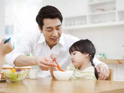 孩子脾胃娇嫩,最好少碰这些食物,容易积食还影响长个