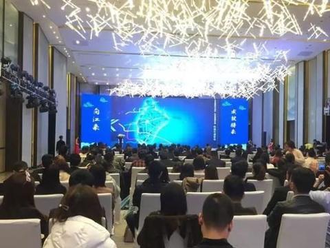 """钱江新城将建""""综合体航母"""",江干拿出了这些""""绝版好地""""!"""