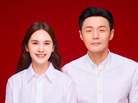 周杰伦昆凌反差大,李荣浩夫妇对比明显,大眼配小眼更具幸福感