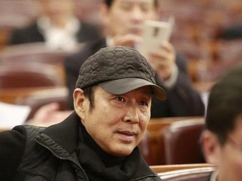 陈道明当选中国电影家协会主席,吴京等当选副主席