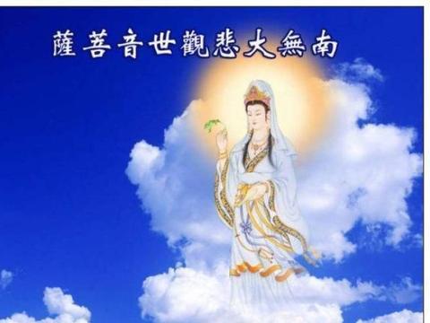 去寺庙拜佛时,这三尊菩萨一定要拜,福报自然来!
