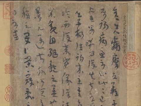 半个故宫字画都是张伯驹捐的,但有一件很特殊,差点让张伯驹丧命