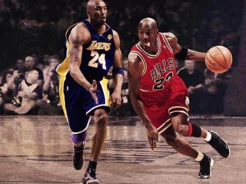 NBA各位置的单挑王:分卫乔丹碾压无悬念,控卫与大前锋备受争议