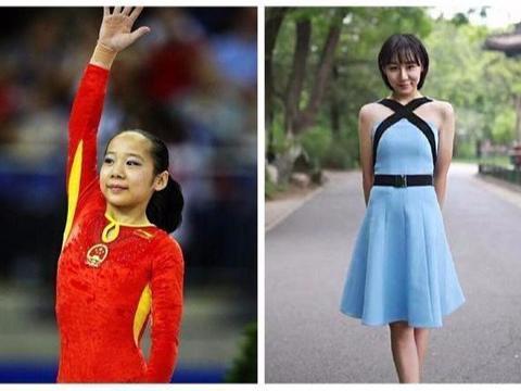 奥运冠军邓琳琳现状:退役后保送北大,因太漂亮成网红