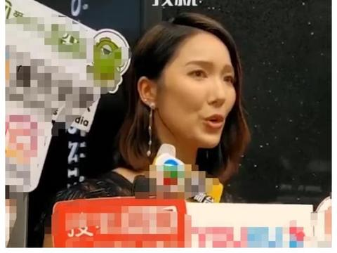 李亚男被问黄晓明杨颖婚姻状况,一番话后,网友似乎都懂了!