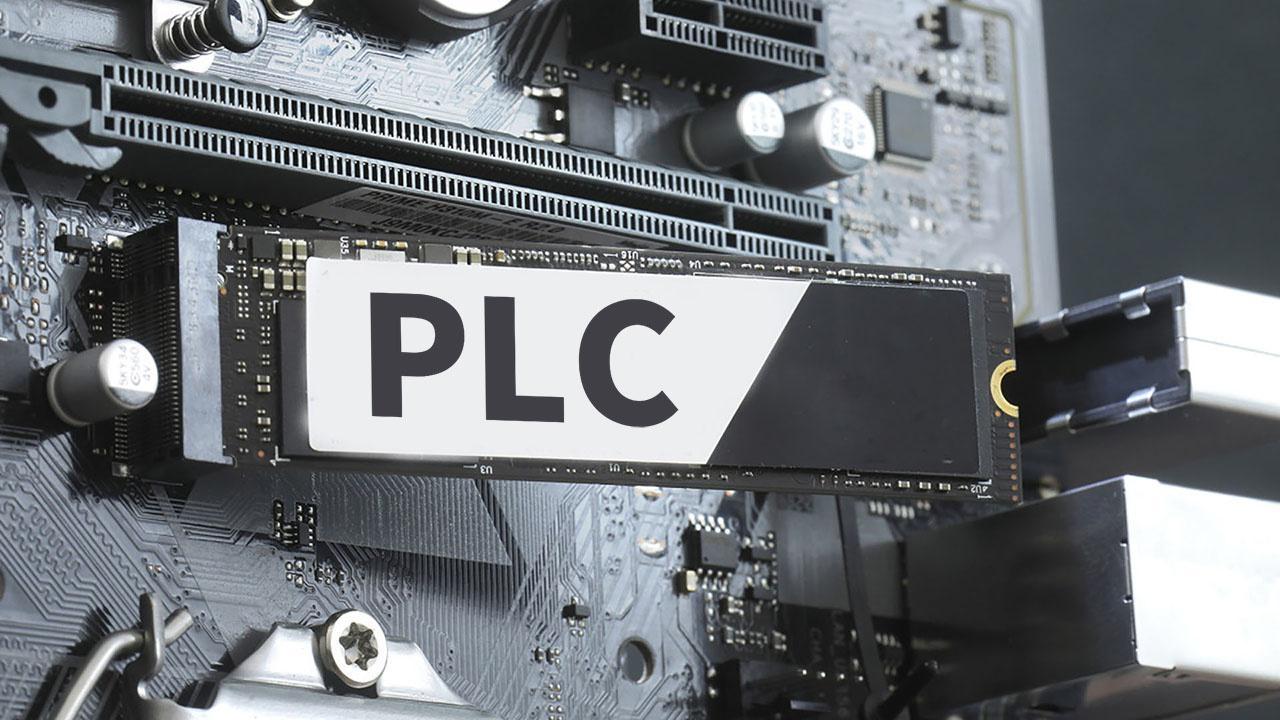 【IT全播报】别喷QLC了 PLC SSD都要来了!机械硬盘何去何从?
