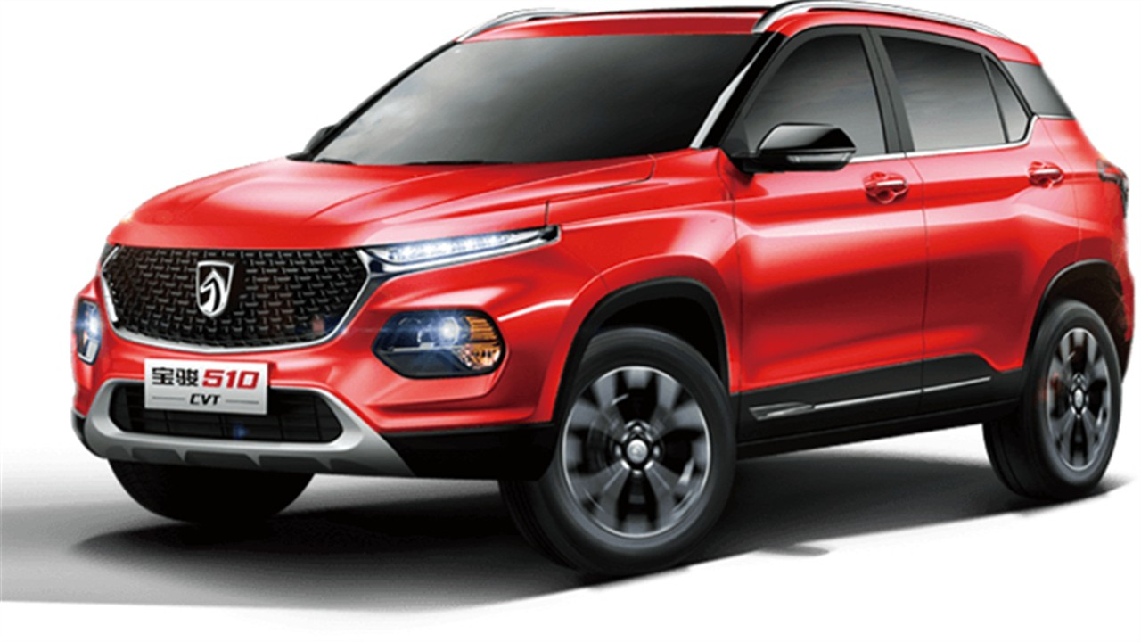 大浪淘沙:自主SUV黄金福利期已过 月销过万的仅剩这几款