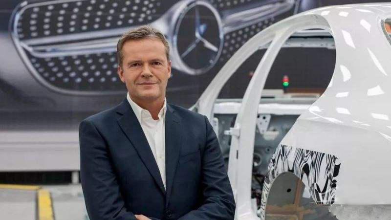 奔驰暂停对内燃机的研发,全力研发新能源产品