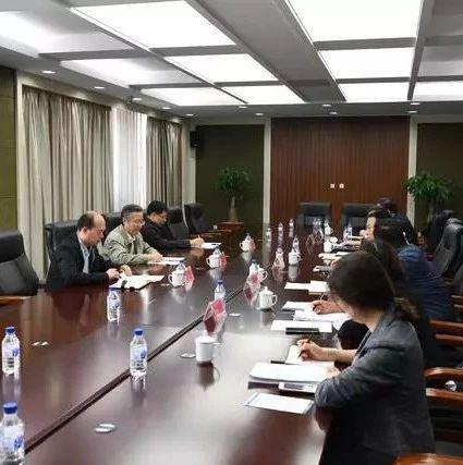 国家信访局调研组到吉林省开展专题调研工作