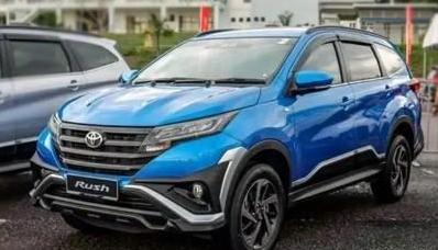 东南亚性价比最高的丰田MPV,堪比五菱宏光,实用好看又便宜