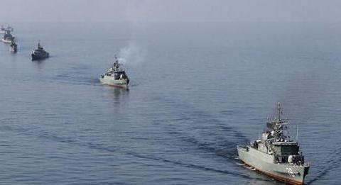 将举行大规模军演,集结200余艘舰艇参与,伊朗有震慑对手的意味