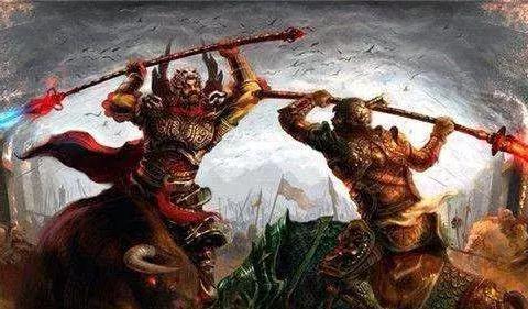 黄飞虎反五关暗藏啥玄机?姜子牙虎视纣王军团,封神之战一触即发