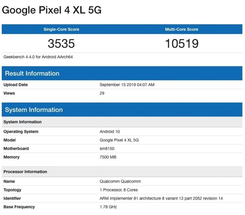 外媒:谷歌Pixel4可能比苹果iPhone11还多一些优点