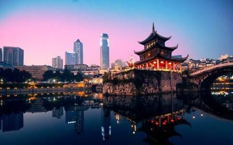 贵阳旅游最值得去的景点,不去一定后悔,不是甲秀楼不是青岩古镇