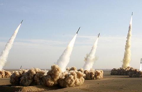 坚决捍卫领土!美国和盟友突然动手怎么办,伊朗给出4个字答案