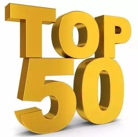 P2P快报:昨日(9月19日)成交量TOP50平台名单