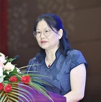 特别报道|杨玉兰:落实各方责任构建社会共治格局