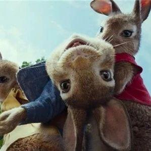 【票·资讯】《比得兔2》改档原主创集体回归|伍迪·艾伦:最糟糕的法国电影也比美国电影强!
