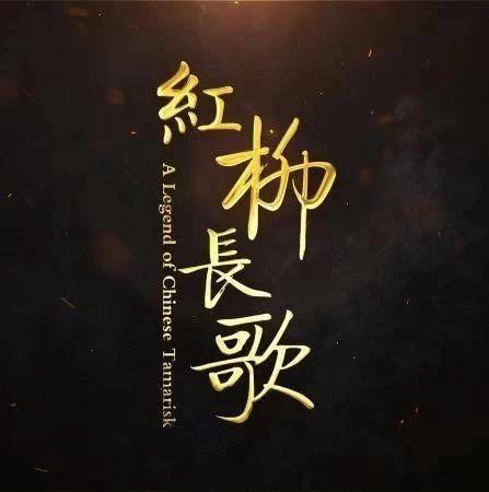 《红柳长歌》——兰州理工大学百年校庆