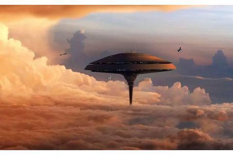 美海军承认UFO视频是真的?那1947年罗斯威尔事件,也是真的吗?