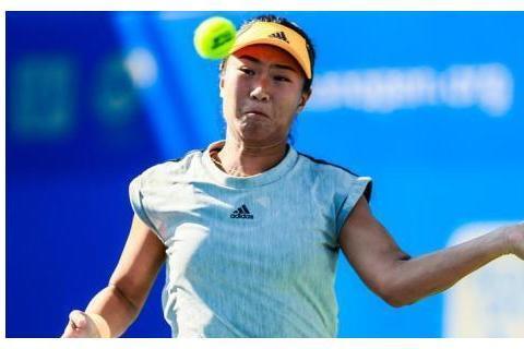 爆冷世界第61!韩馨蕴2-1晋级武汉赛资格赛第二轮,朱琳亦获胜
