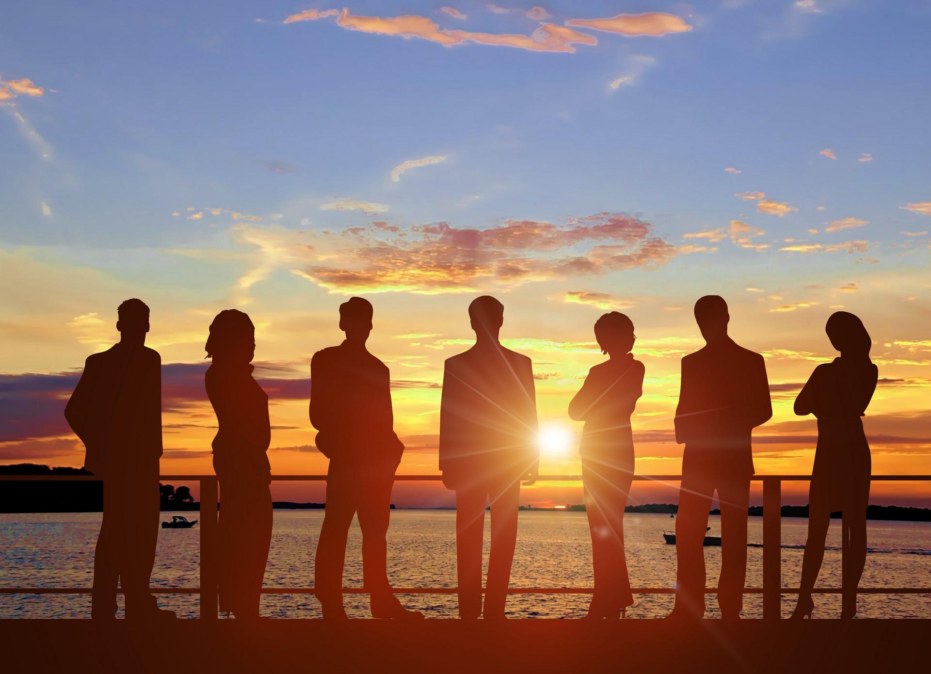 职场菜鸟晋级秘籍,破冰社交,建立稳定的同事关系