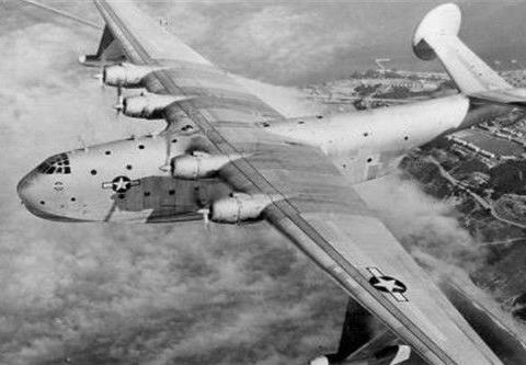 二战美军实力有多强?罗斯福提出年产5万架飞机,实际远不止这些