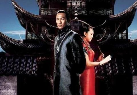 第8号当铺中隐藏了众多大咖,认出了周华健陈志朋,没认出汪东城