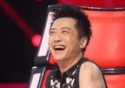 歌手庾澄庆还有个名字叫哈林,这是绰号还是小名?原来是谐音