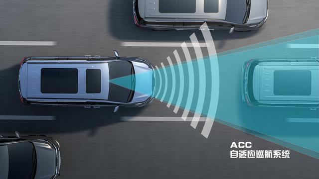 前向驾驶辅助系统能否有效提高驾驶安全?至少减少46%碰撞概率