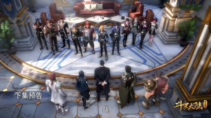 斗罗大陆:魂师精英赛也能暗箱操作,象甲宗的出场揭露武魂殿内幕