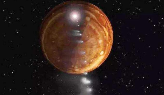 """1994年木彗相撞事件:受害者本应是地球,木星却成""""救世主"""""""