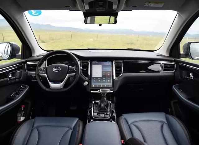 比苹果11还要辣眼睛!买这几款SUV的人是鼓足了多大勇气?