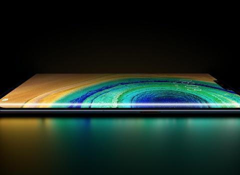 麒麟990+4000万双主摄,国产机皇让iPhone11瑟瑟发抖