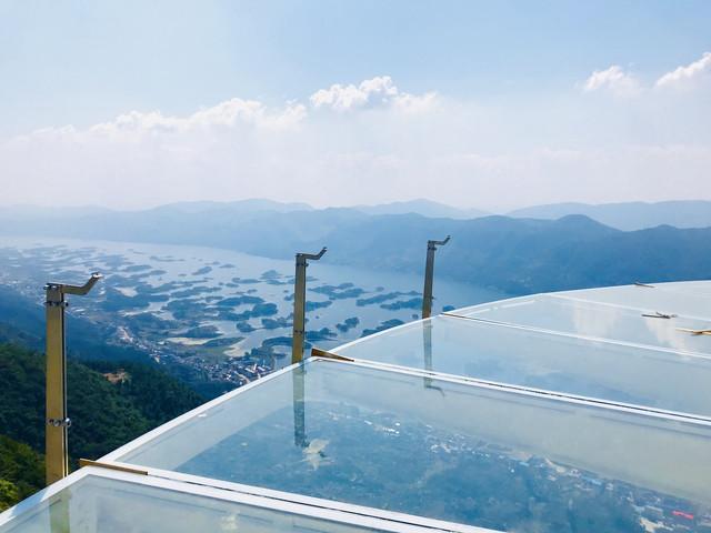 国庆去哪玩?打卡全球最大玻璃底观景圆盘,湖北天空之城了解下