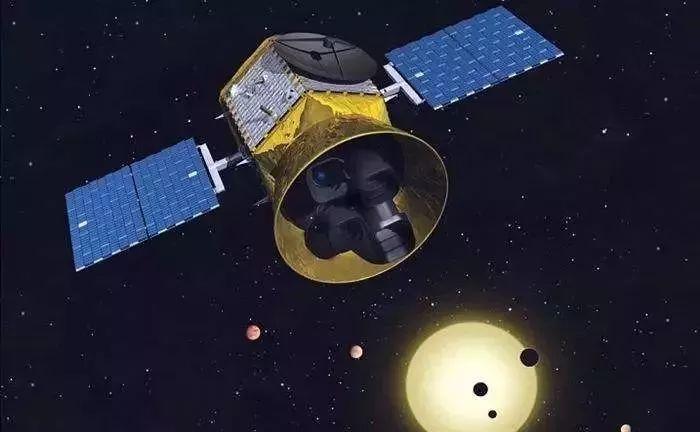 发现太阳系中缺失的一种行星,它离我们很近,才73光年远!
