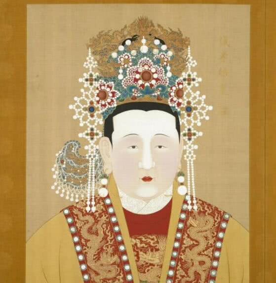 史书称赞她是千古贤后,她对后宫宠妃做出的1件事,成自身污点