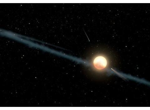 """错了错了!十几个异常恒星被科学家发现!怀疑被""""戴森球""""包围"""